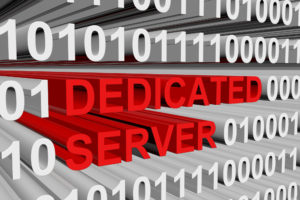 How much does a dedicated server cost